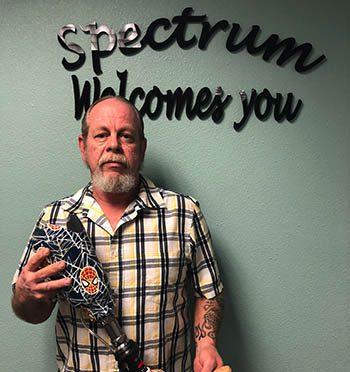 Staff | Chico | Spectrum Orthotics & Prosthetics
