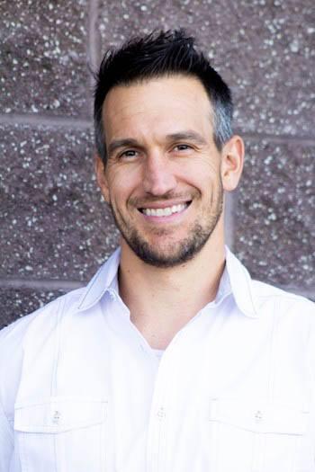 Derrick Kleiner, CPO - Grants Pass