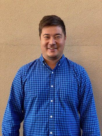 Todd Nakano - Medford